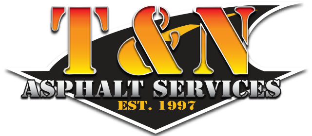T&N Asphalt Services